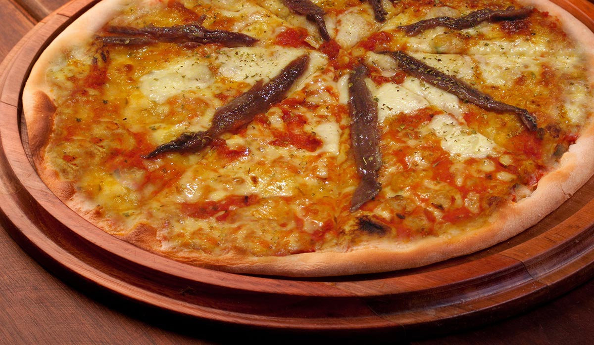 9 - Pizza Aliche Meu Rancho