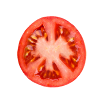 Fatias de Tomate