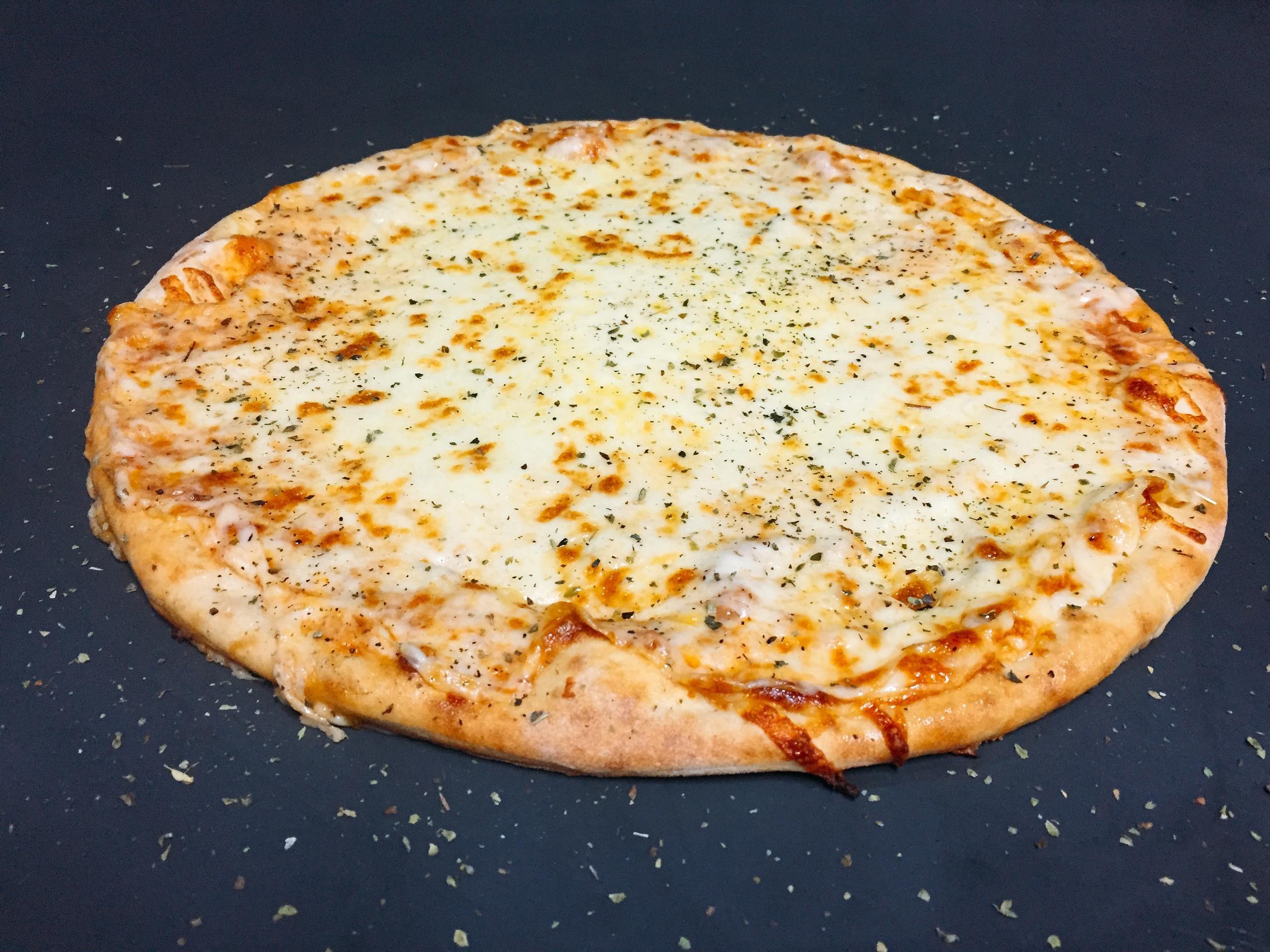 5- Pizza Muçarela Tradicional