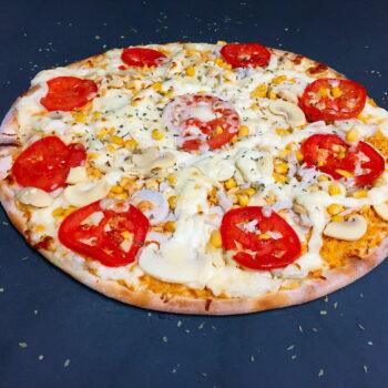 Pizza Grand Prix - Pizzaria Meu Rancho