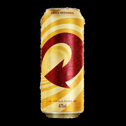 Cerveja Skol Latao 473ml - Bebidas Alcóolicas - Pizzaria Meu Rancho